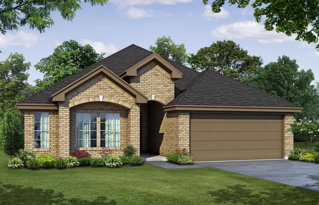 1200 Queens Brook  Lane, Fort Worth, Texas 76140 - Acquisto Real Estate best frisco realtor Amy Gasperini 1031 exchange expert