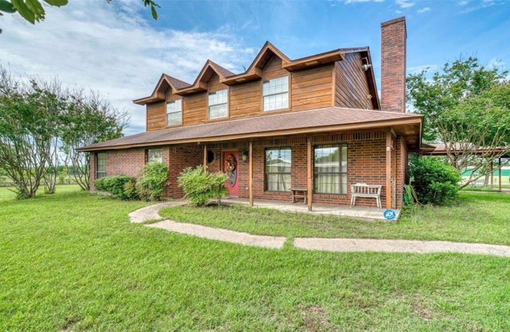 120 Cedar  Way, Normangee, Texas 77871 - Acquisto Real Estate best frisco realtor Amy Gasperini 1031 exchange expert