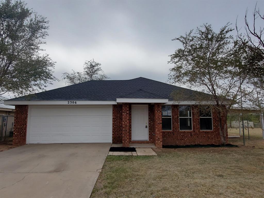 2306 Monticello  Street, Big Spring, Texas 79720 - Acquisto Real Estate best frisco realtor Amy Gasperini 1031 exchange expert