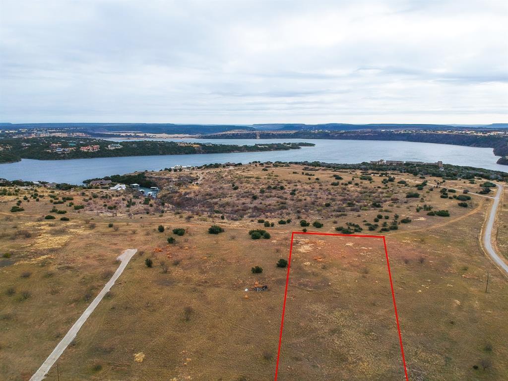 Lot 76 Lake Shore Loop  Possum Kingdom Lake, Texas 76449 - Acquisto Real Estate best frisco realtor Amy Gasperini 1031 exchange expert