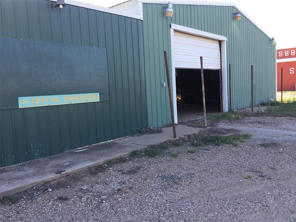 1211 Swenson  Stamford, Texas 79553 - Acquisto Real Estate best frisco realtor Amy Gasperini 1031 exchange expert