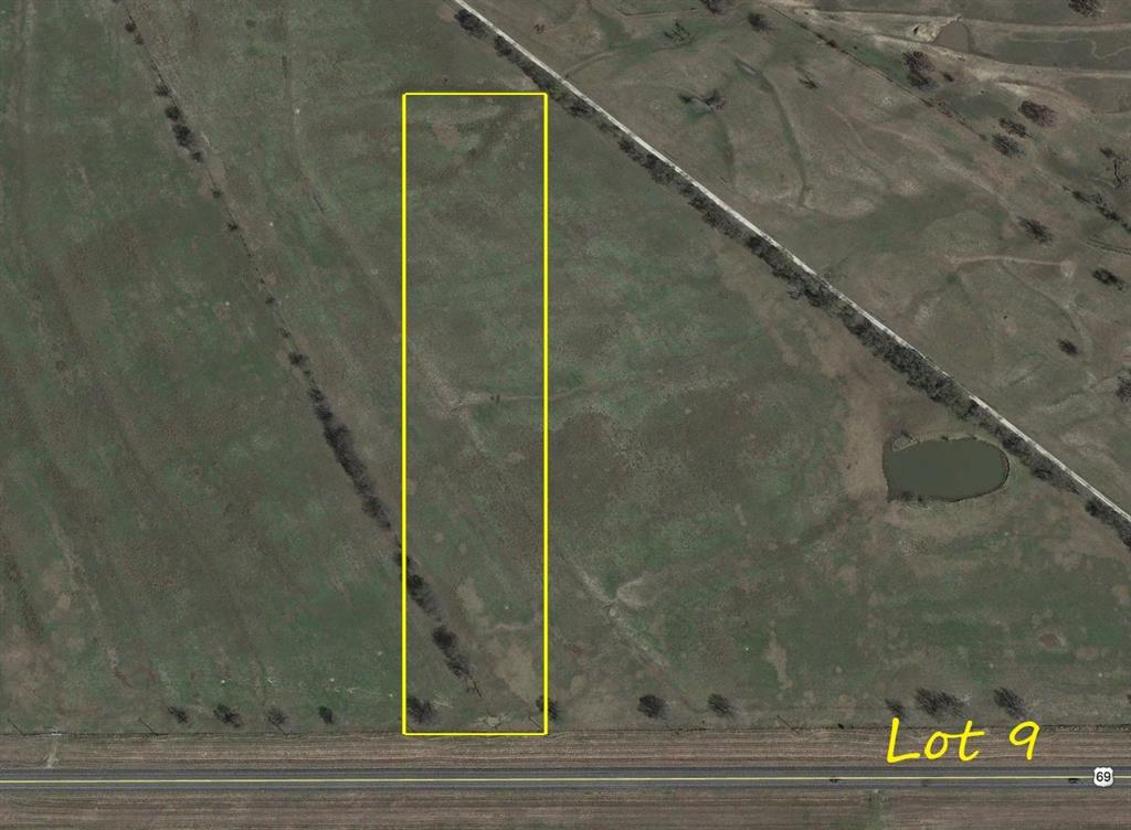 Lot 9 US Highway 69  Point, Texas 75472 - Acquisto Real Estate best plano realtor mike Shepherd home owners association expert