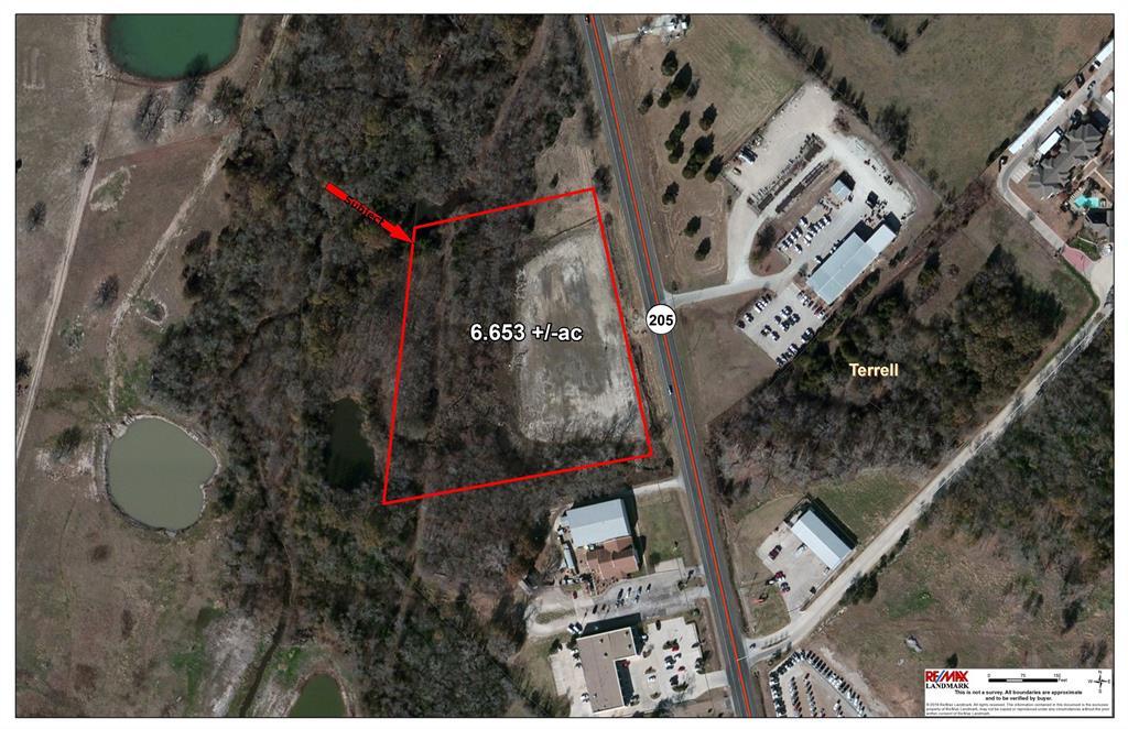 00 Hwy 205  Terrell, Texas 75160 - Acquisto Real Estate best frisco realtor Amy Gasperini 1031 exchange expert