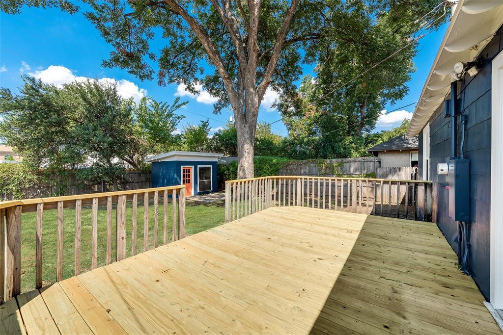 4616 Byers  Avenue, Fort Worth, Texas 76107 - acquisto real estate best frisco real estate broker in texas for high net worth buyers