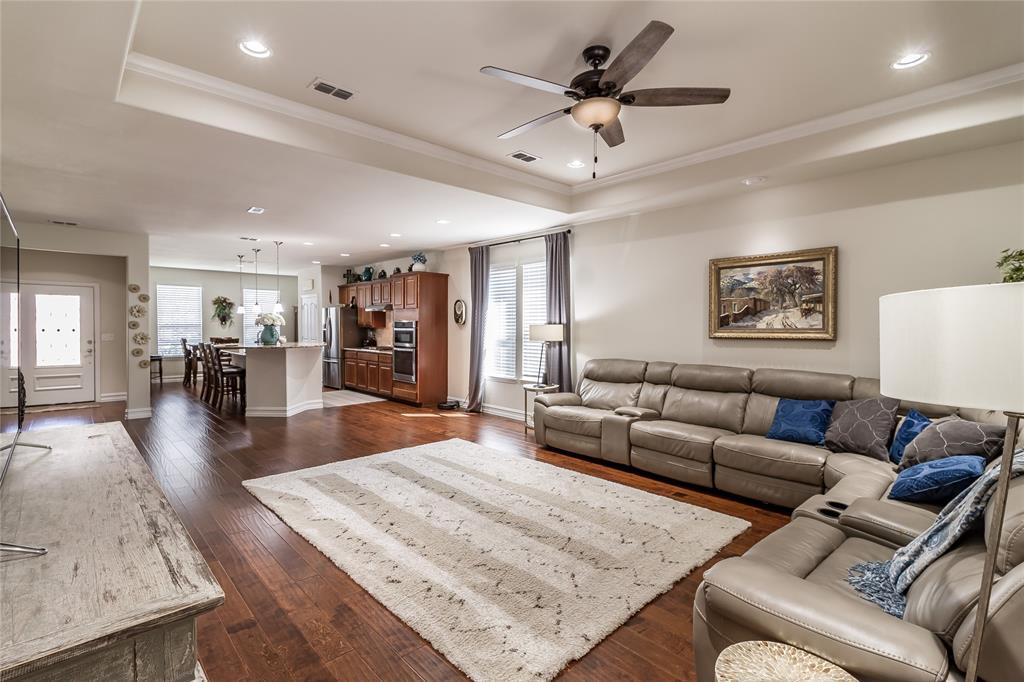 6329 Paragon  Drive, Frisco, Texas 75036 - acquisto real estate best new home sales realtor linda miller executor real estate