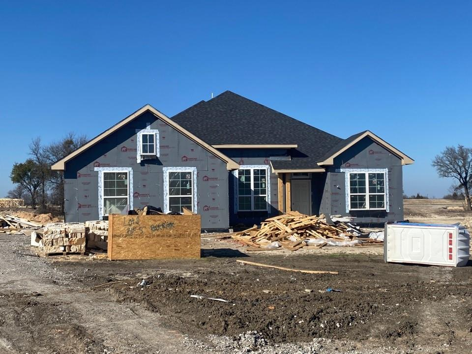 Lot 2 Rockbridge  Drive, Weatherford, Texas 76085 - Acquisto Real Estate best frisco realtor Amy Gasperini 1031 exchange expert