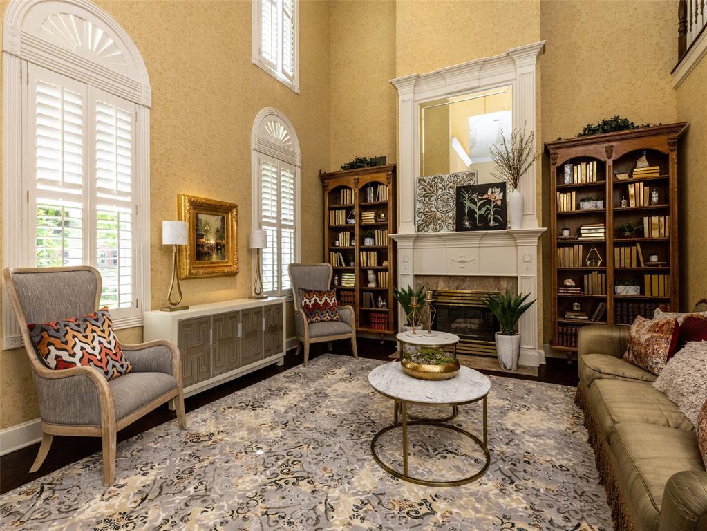 3109 Shadow  Drive, Arlington, Texas 76006 - acquisto real estate best celina realtor logan lawrence best dressed realtor