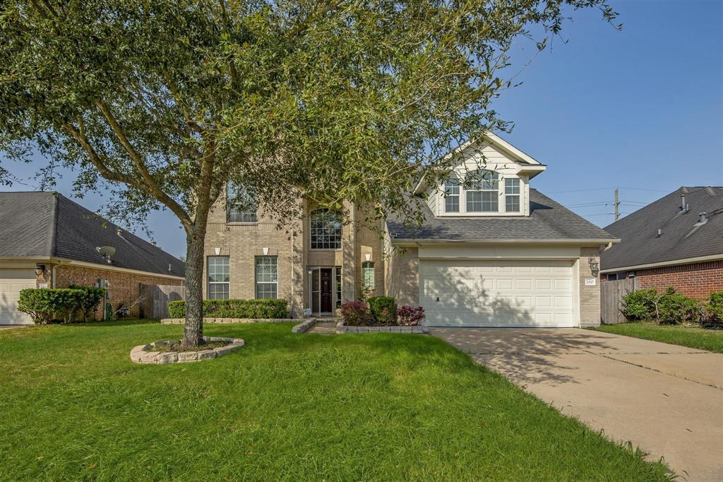 2510 Dawn River  Lane, Pearland, Texas 77581 - Acquisto Real Estate best frisco realtor Amy Gasperini 1031 exchange expert