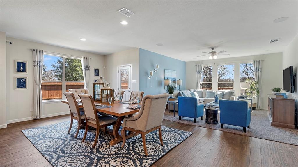 1232 KERRVILLE  Lane, Weatherford, Texas 76087 - acquisto real estate best luxury buyers agent in texas shana acquisto inheritance realtor