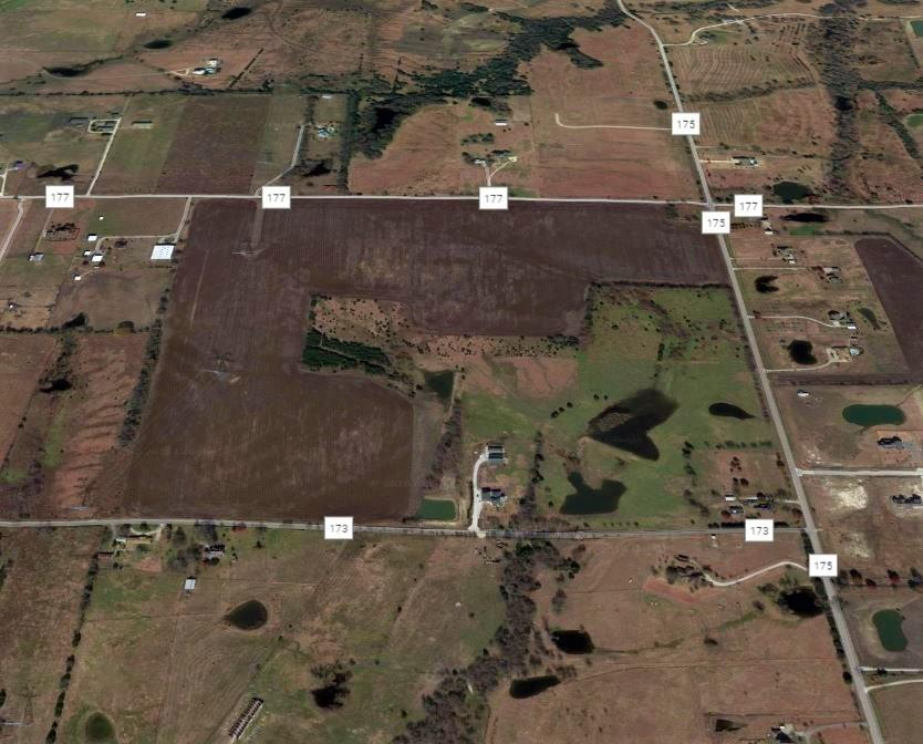 121ac County Road 175  Celina, Texas 75009 - acquisto real estate best new home sales realtor linda miller executor real estate