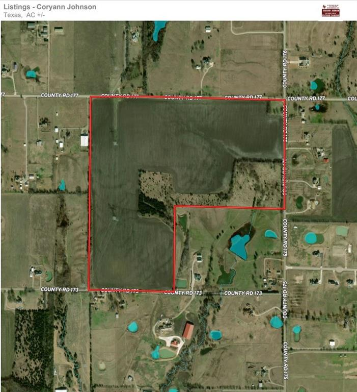 121ac County Road 175  Celina, Texas 75009 - Acquisto Real Estate best plano realtor mike Shepherd home owners association expert