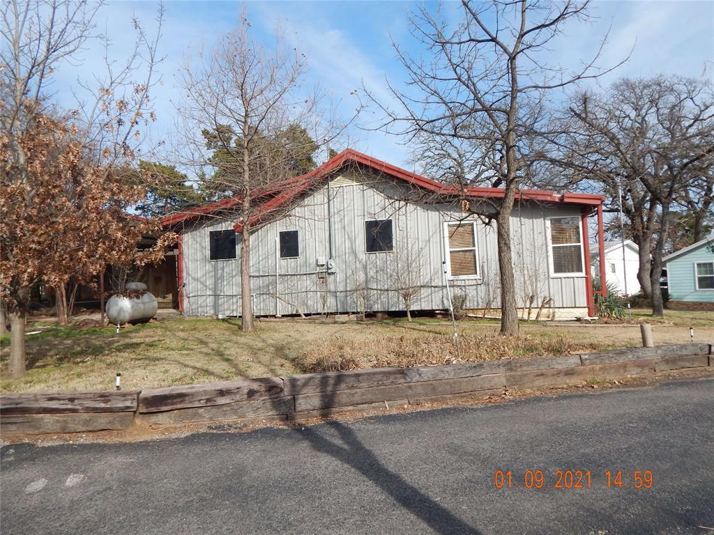 137 Elm  Street, Gordonville, Texas 76245 - acquisto real estate best allen realtor kim miller hunters creek expert