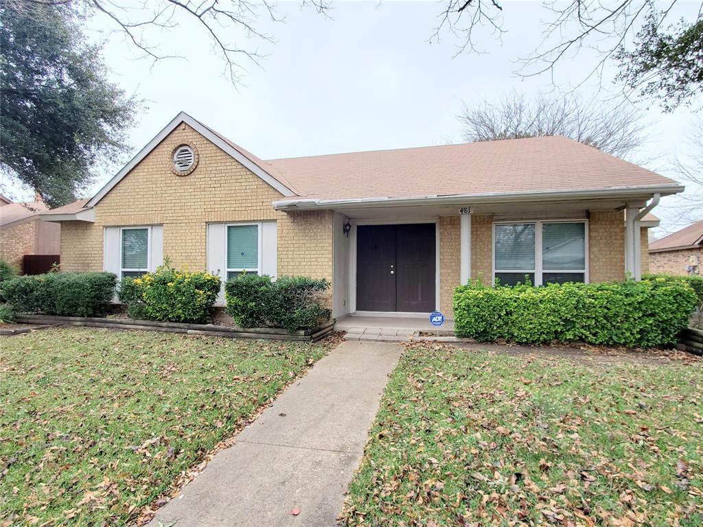 481 Whitley  Street, Cedar Hill, Texas 75104 - Acquisto Real Estate best frisco realtor Amy Gasperini 1031 exchange expert