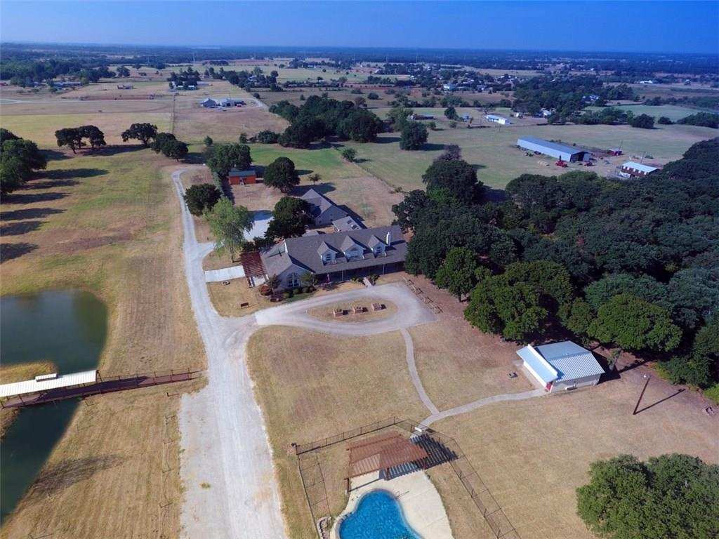 603 Old Base  Road, Aurora, Texas 76078 - Acquisto Real Estate best frisco realtor Amy Gasperini 1031 exchange expert