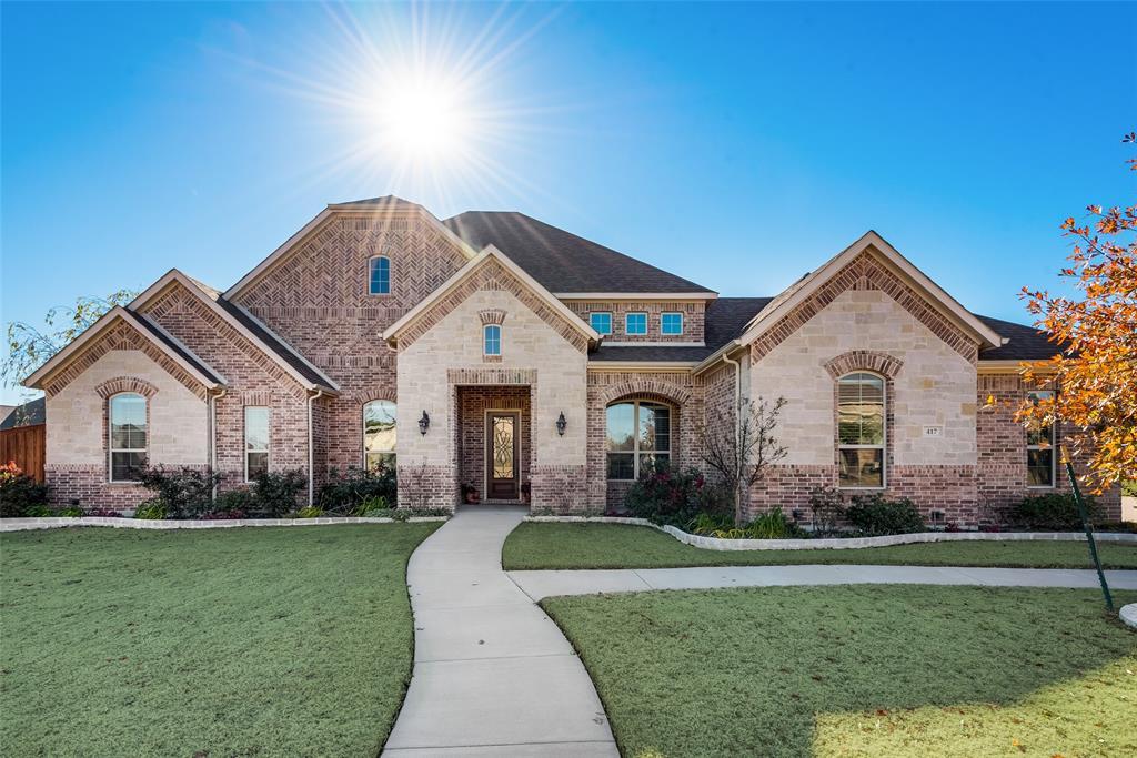 417 Montpelier  Lane, Ovilla, Texas 75154 - Acquisto Real Estate best frisco realtor Amy Gasperini 1031 exchange expert