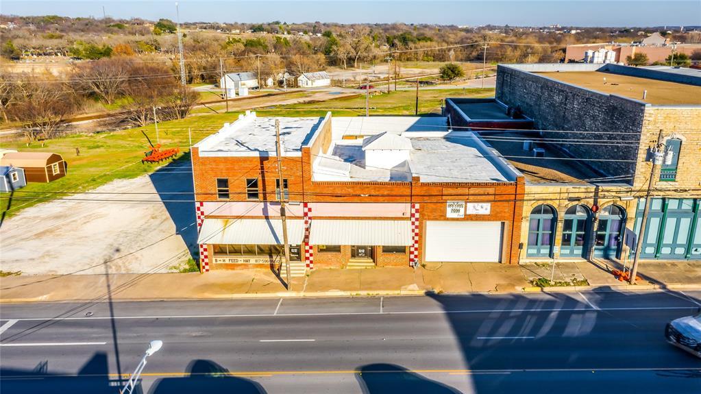 310 Main  Street, Weatherford, Texas 76086 - Acquisto Real Estate best frisco realtor Amy Gasperini 1031 exchange expert