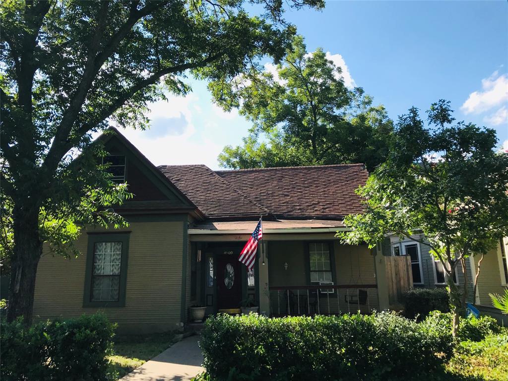 4809 Victor  Street, Dallas, Texas 75246 - Acquisto Real Estate best frisco realtor Amy Gasperini 1031 exchange expert