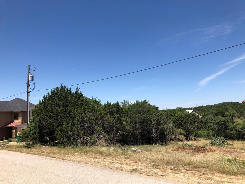 Lot 60 Coghill  Drive, Graford, Texas 76449 - Acquisto Real Estate best frisco realtor Amy Gasperini 1031 exchange expert