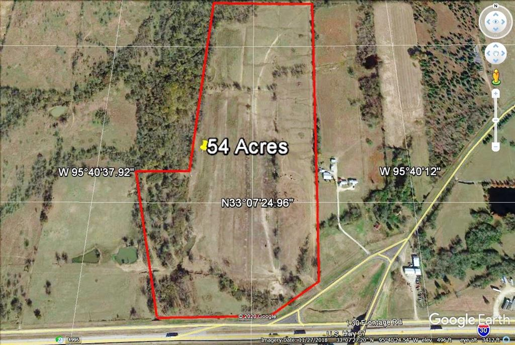 000 I-30 NW  Sulphur Springs, Texas 75483 - Acquisto Real Estate best frisco realtor Amy Gasperini 1031 exchange expert