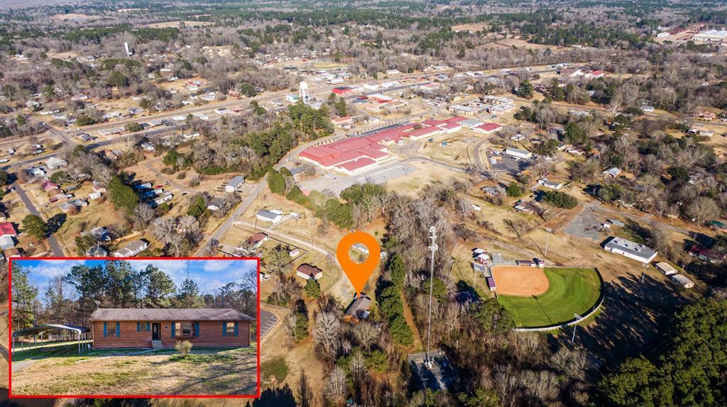 389 School  Avenue, Waskom, Texas 75692 - Acquisto Real Estate best frisco realtor Amy Gasperini 1031 exchange expert