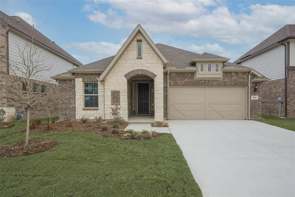 7616 Rhyner  Way, Fort Worth, Texas 76137 - Acquisto Real Estate best plano realtor mike Shepherd home owners association expert