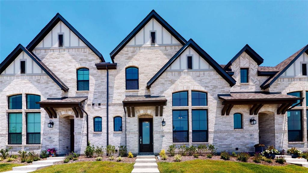 2365 Longspur  Drive, Aledo, Texas 76008 - Acquisto Real Estate best frisco realtor Amy Gasperini 1031 exchange expert