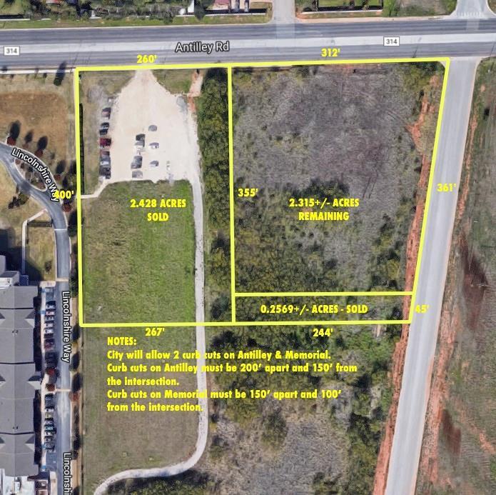 TBD Antilley  Road, Abilene, Texas 79606 - Acquisto Real Estate best frisco realtor Amy Gasperini 1031 exchange expert