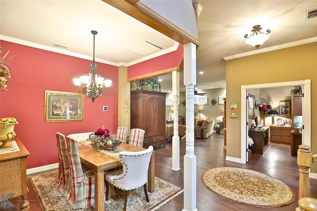 2409 Wyndham  Court, Abilene, Texas 79606 - acquisto real estate best the colony realtor linda miller the bridges real estate