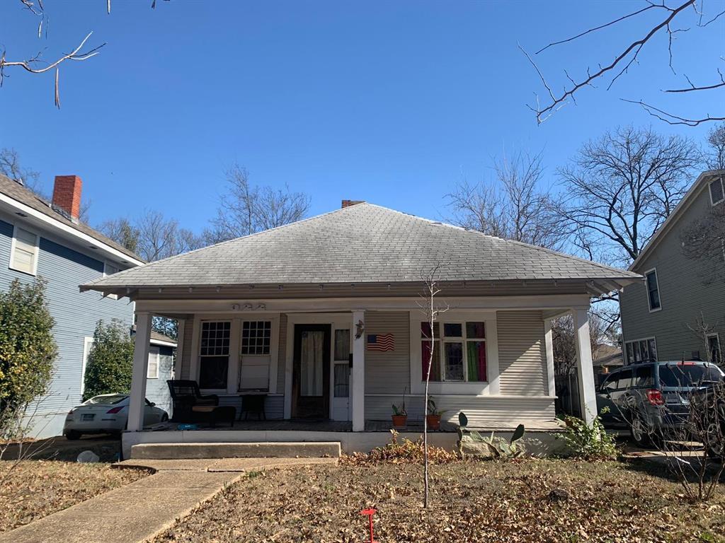 322 Edgefield  Avenue, Dallas, Texas 75208 - Acquisto Real Estate best frisco realtor Amy Gasperini 1031 exchange expert