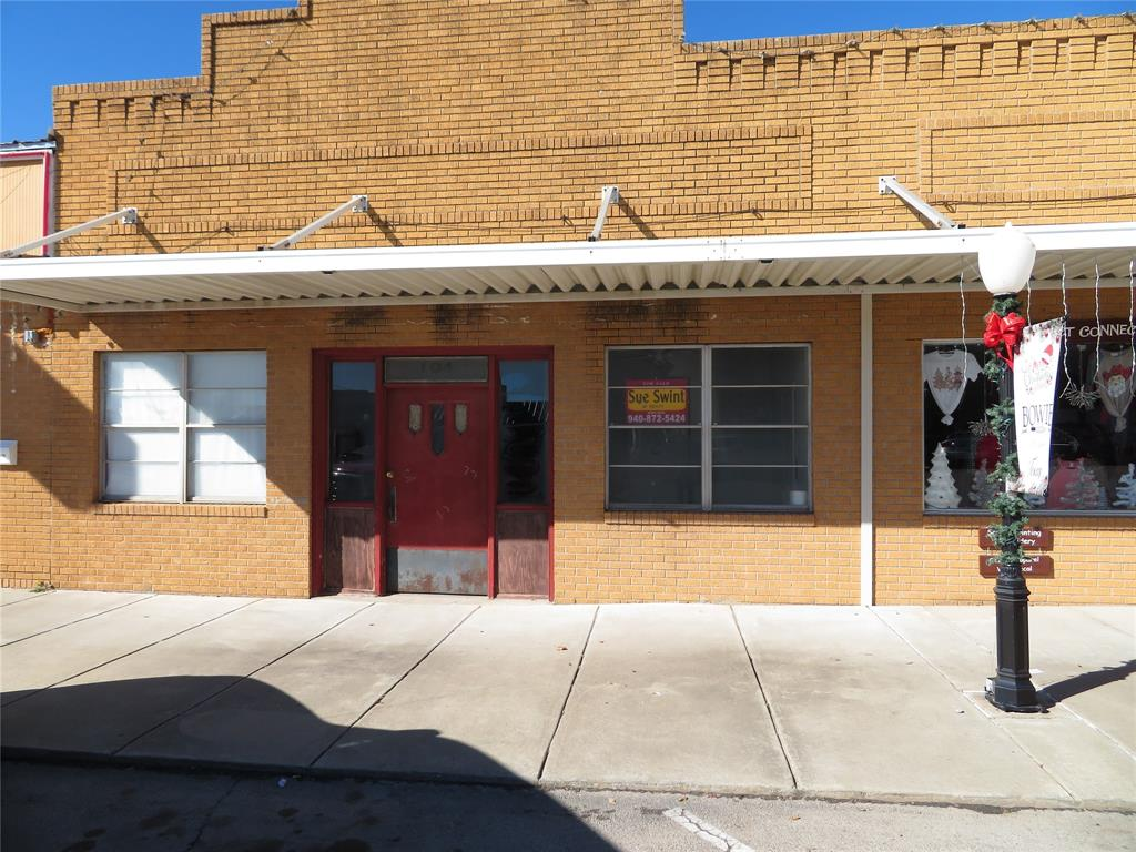 104 Mason  Bowie, Texas 76230 - Acquisto Real Estate best frisco realtor Amy Gasperini 1031 exchange expert