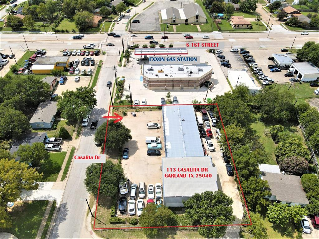 113 Casalita  Drive, Garland, Texas 75040 - Acquisto Real Estate best mckinney realtor hannah ewing stonebridge ranch expert