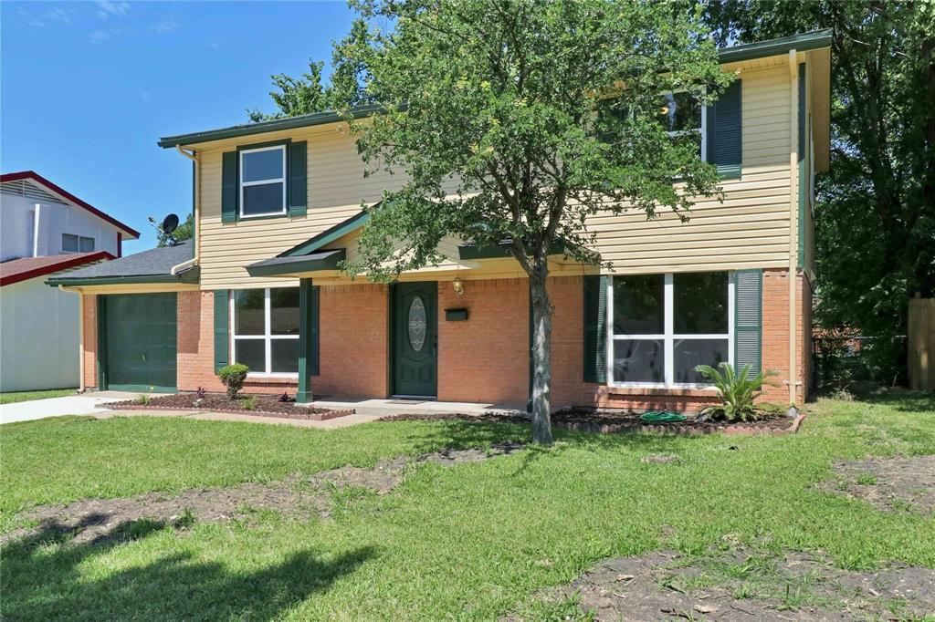 2435 Mark  Drive, Mesquite, Texas 75150 - Acquisto Real Estate best frisco realtor Amy Gasperini 1031 exchange expert