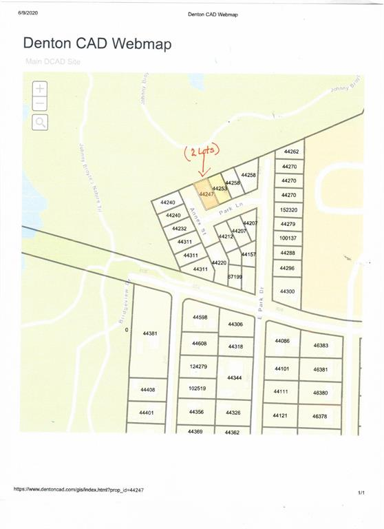 410 Annex  Lane, Little Elm, Texas 75068 - Acquisto Real Estate best plano realtor mike Shepherd home owners association expert