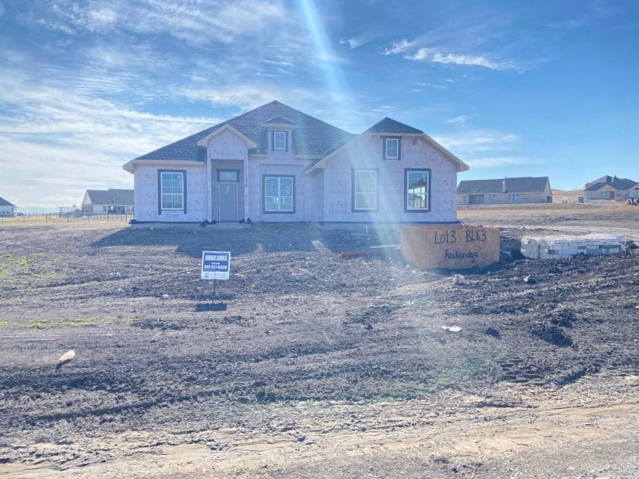 Lot 3 Rockbridge  Drive, Weatherford, Texas 76085 - Acquisto Real Estate best plano realtor mike Shepherd home owners association expert