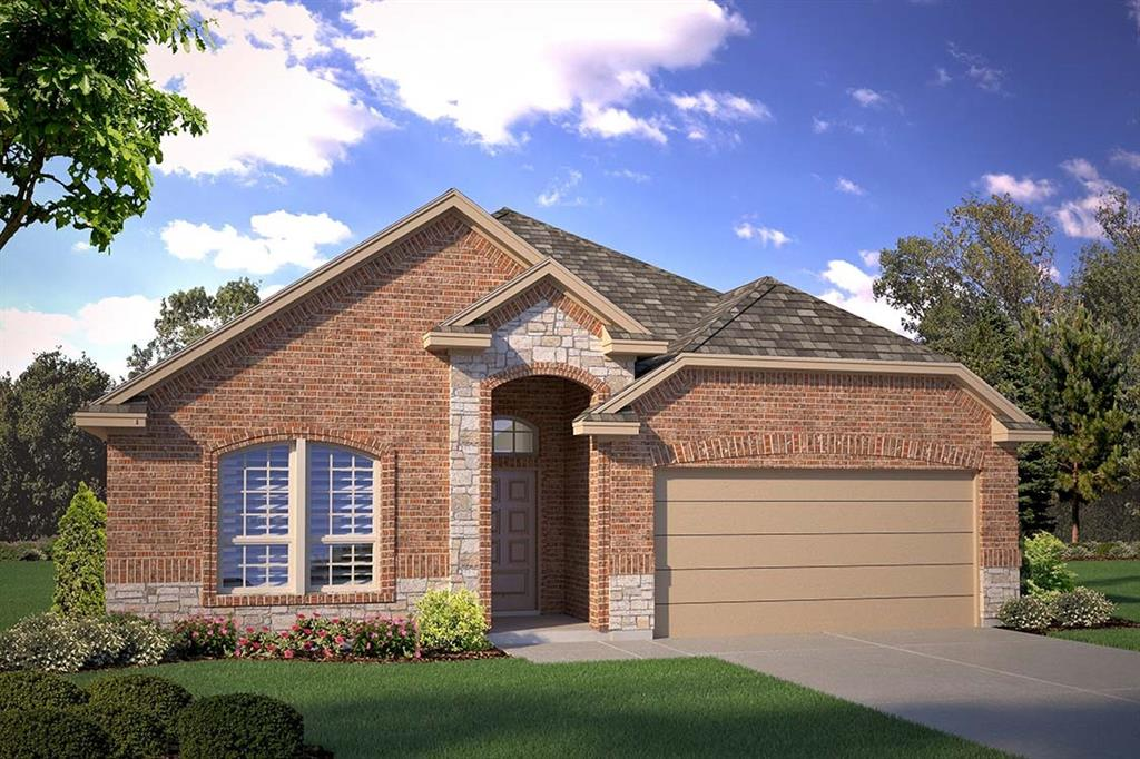 1208 KERRVILLE  Lane, Weatherford, Texas 76087 - Acquisto Real Estate best plano realtor mike Shepherd home owners association expert