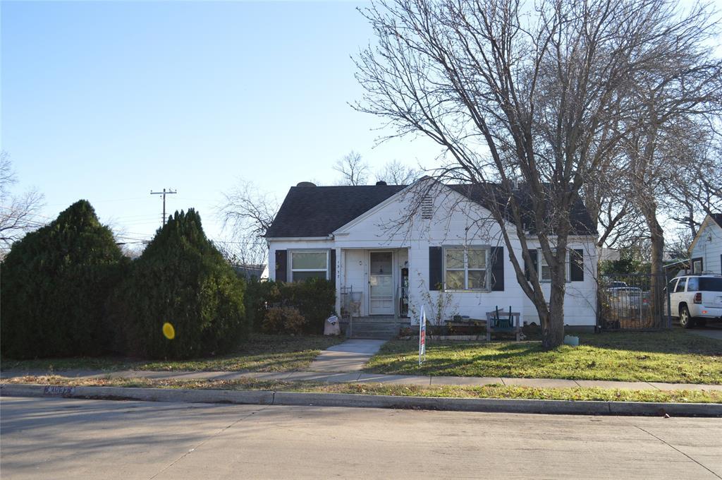 1537 Oak  Street, Grand Prairie, Texas 75050 - Acquisto Real Estate best frisco realtor Amy Gasperini 1031 exchange expert