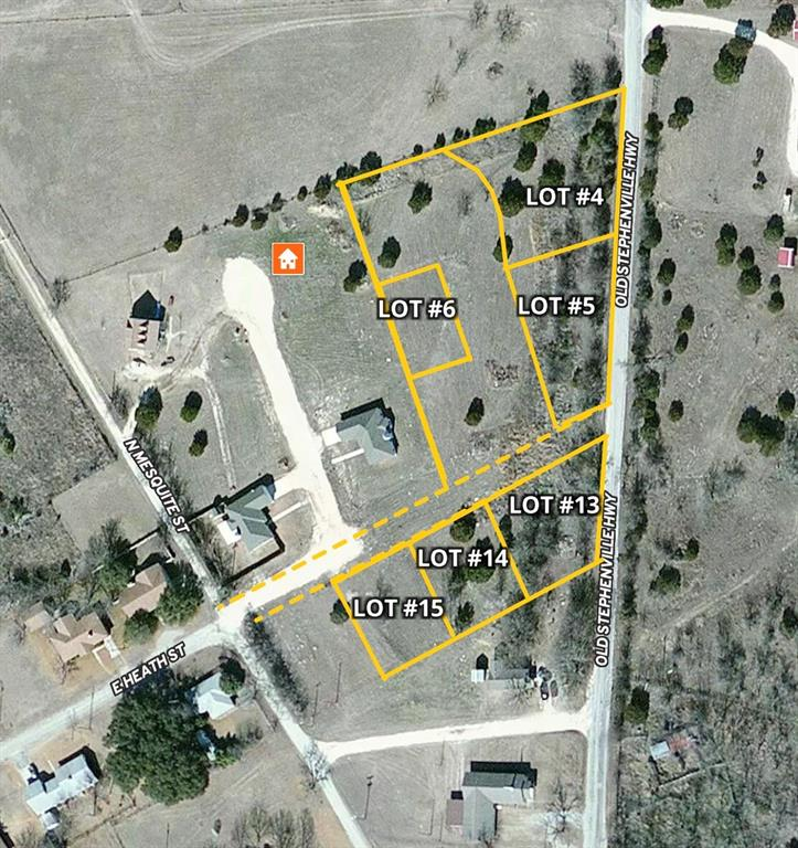 1001 Trapper  Lane, Hico, Texas 76457 - Acquisto Real Estate best plano realtor mike Shepherd home owners association expert
