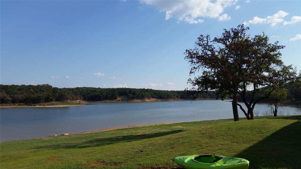 LOT 58 Oakmont  Court, Gordonville, Texas 76245 - acquisto real estate best allen realtor kim miller hunters creek expert