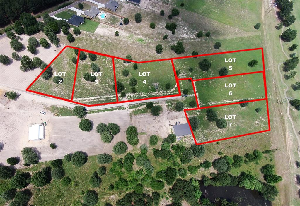 Lot 6 Babe's Landing  Lindale, Texas 75771 - Acquisto Real Estate best frisco realtor Amy Gasperini 1031 exchange expert