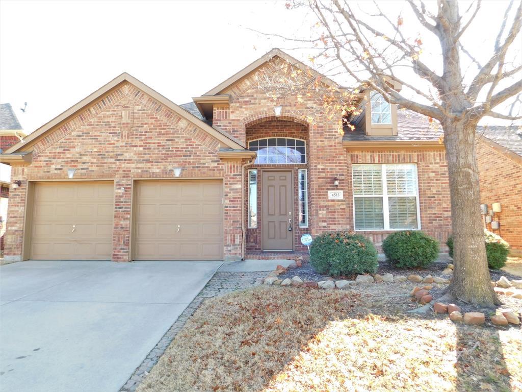4513 Lance  Drive, Flower Mound, Texas 75022 - Acquisto Real Estate best frisco realtor Amy Gasperini 1031 exchange expert