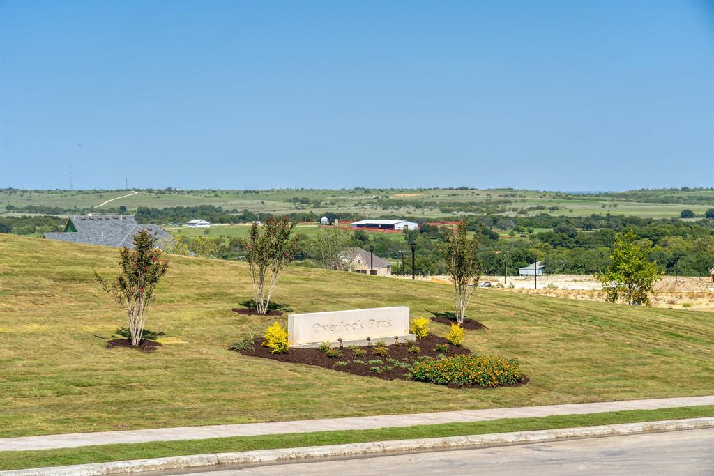 14416 Overlook Park  Drive, Fort Worth, Texas 76008 - Acquisto Real Estate best frisco realtor Amy Gasperini 1031 exchange expert
