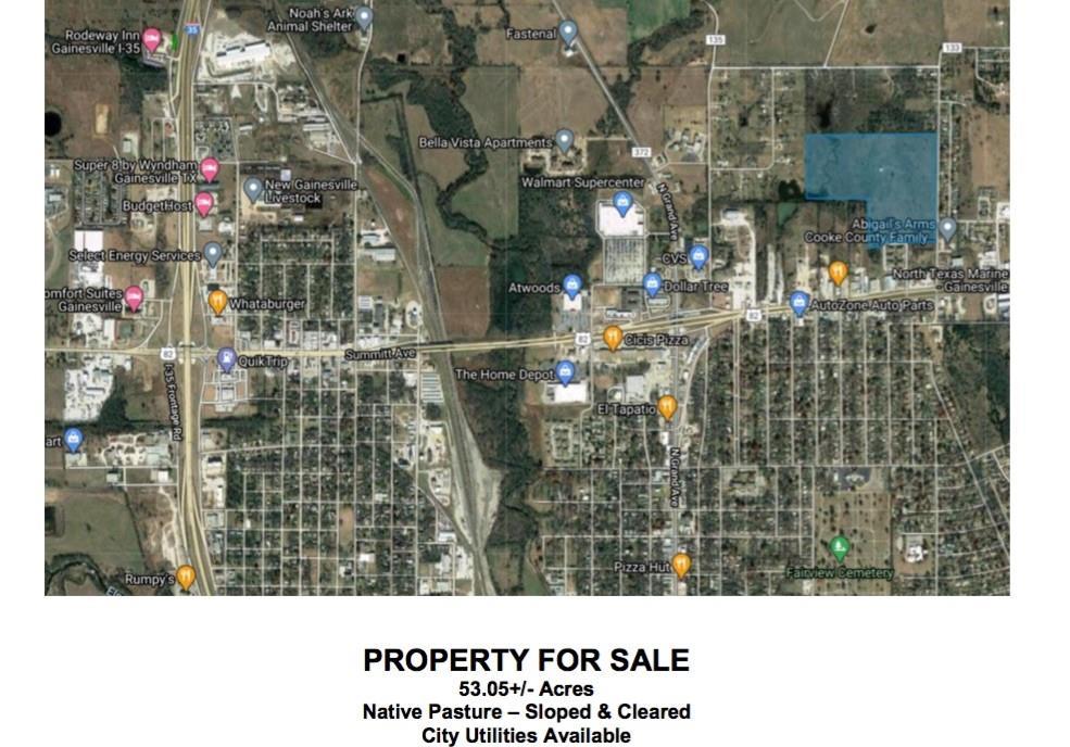1964 Aspen  Road, Gainesville, Texas 76240 - Acquisto Real Estate best frisco realtor Amy Gasperini 1031 exchange expert