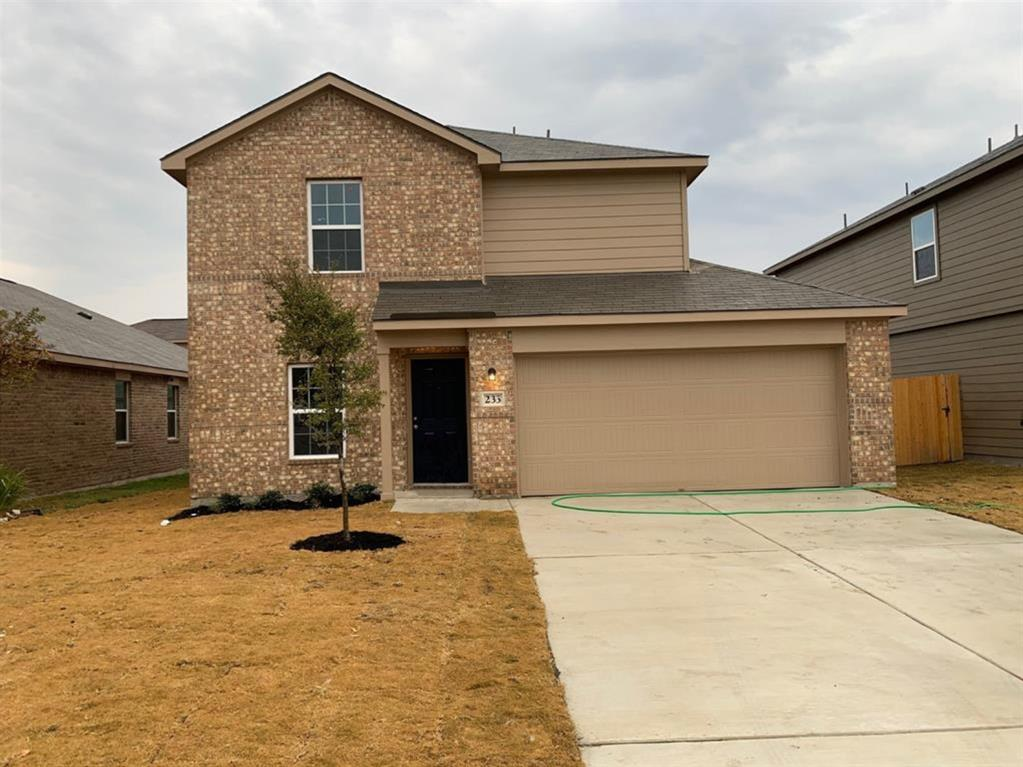 233 Turquoise  Way, Jarrell, Texas 76537 - Acquisto Real Estate best frisco realtor Amy Gasperini 1031 exchange expert