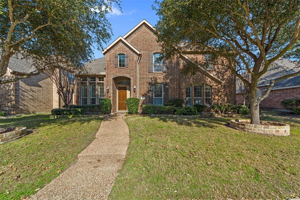 1014 Arches Park  Drive, Allen, Texas 75013 - Acquisto Real Estate best frisco realtor Amy Gasperini 1031 exchange expert