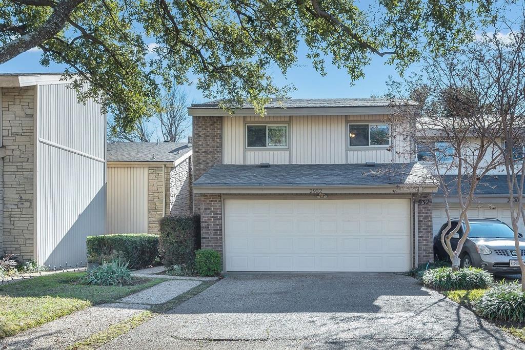 2932 Woodcroft  Circle, Carrollton, Texas 75006 - Acquisto Real Estate best frisco realtor Amy Gasperini 1031 exchange expert