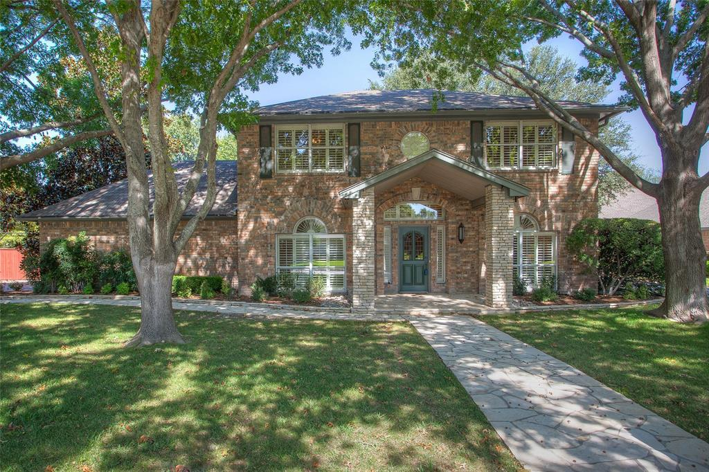 11724 Ferndale  Lane, Fort Worth, Texas 76008 - Acquisto Real Estate best plano realtor mike Shepherd home owners association expert