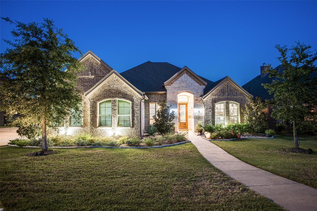 4525 Knoll Ridge  Drive, Fort Worth, Texas 76008 - Acquisto Real Estate best frisco realtor Amy Gasperini 1031 exchange expert