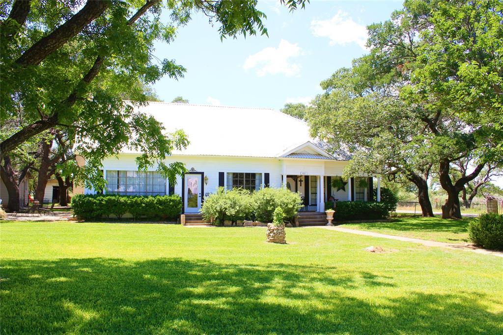 801 Navaho  Trail, Cherokee, Texas 76832 - Acquisto Real Estate best frisco realtor Amy Gasperini 1031 exchange expert