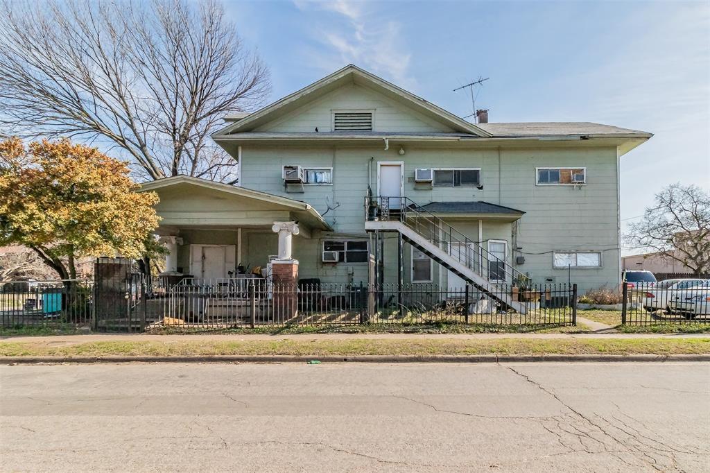 638 10th  Street, Dallas, Texas 75208 - Acquisto Real Estate best frisco realtor Amy Gasperini 1031 exchange expert