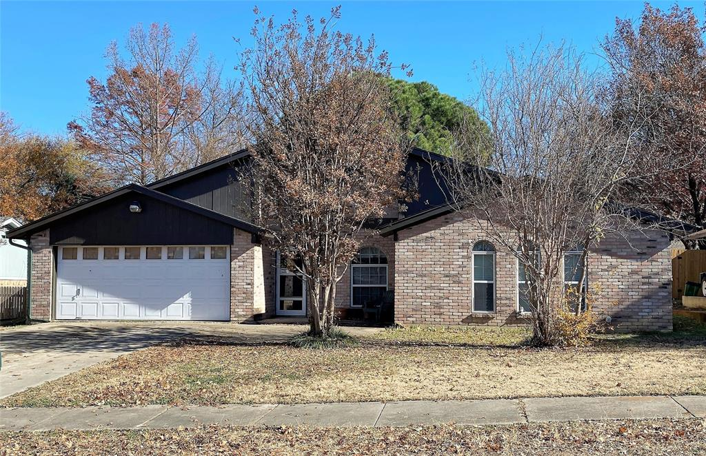 6412 Simmons  Road, North Richland Hills, Texas 76182 - Acquisto Real Estate best frisco realtor Amy Gasperini 1031 exchange expert